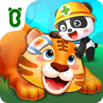 Baby Panda: Care for animals icon