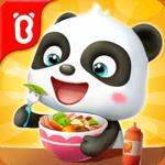 Baby Panda Makes Fruit Salad - Salad Recipe & DIY icon