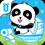 Baby Panda's Potty Training - Toilet Time icon