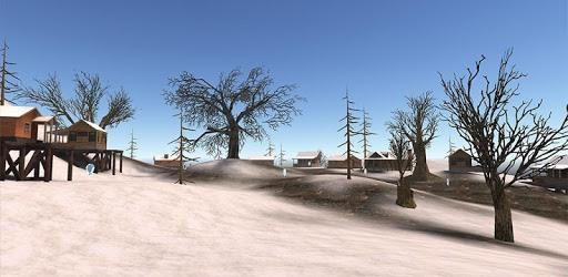 Ultimate Offroad Simulator pc screenshot
