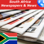 South Africa Newspaper(All) icon