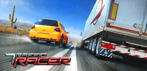 Traffic Racer pc screenshot