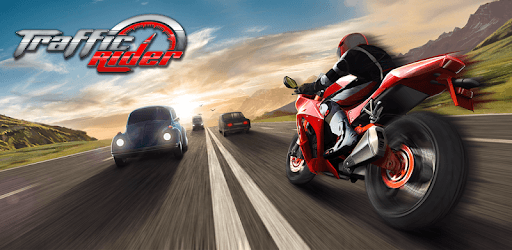 Traffic Rider pc screenshot