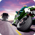 Traffic Rider for pc icon