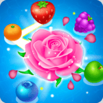 Funny Fruit Splash icon
