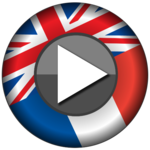 Offline Translator: French-English Free Translate icon