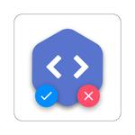 Coding Quiz (programming) icon