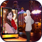 Hoarding Photo Frames APK icon