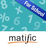 Matific Student icon