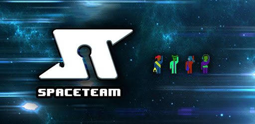 Spaceteam pc screenshot