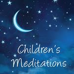 Children's Bedtime Meditations for Sleep & Calm icon