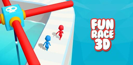 Fun Race 3D pc screenshot