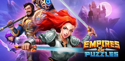 Empires & Puzzles: RPG Quest pc screenshot