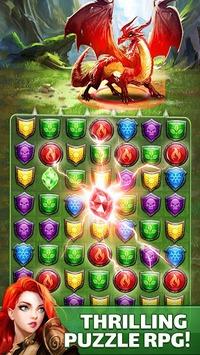 Empires & Puzzles: RPG Quest APK screenshot 1