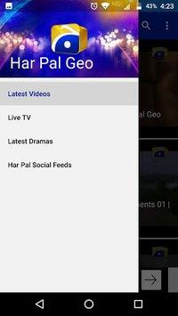 HarPal Geo APK screenshot 1