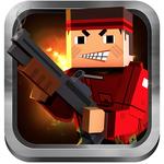 Post pixel apocalypse attack icon
