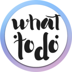 What To Do - daily cheerful kind ideas 🎅 icon