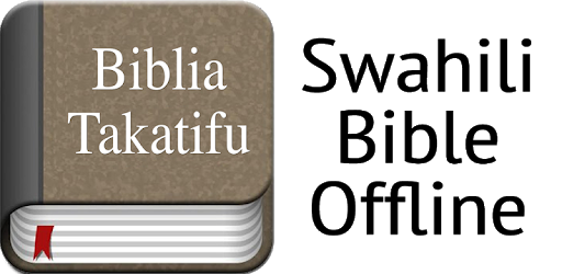 How To Download Swahili Bible Offline On Your Pc