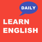 Learn English Daily icon