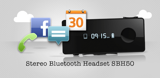 Download Stereo Bluetooth Headset SBH50 for PC or Computer