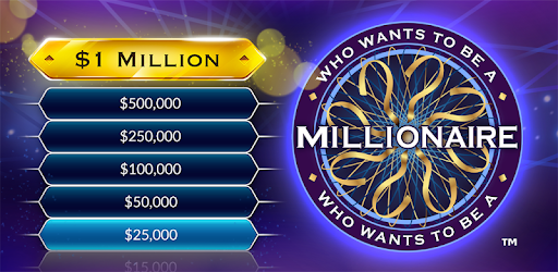 Millionaire Trivia: Who Wants To Be a Millionaire? pc screenshot