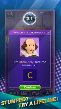 Millionaire Trivia: Who Wants To Be a Millionaire? APK screenshot 1