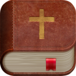 Bible in hand - Steadfast Love icon