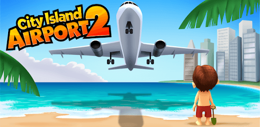 City Island: Airport 2 pc screenshot