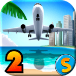 City Island: Airport 2 for pc icon