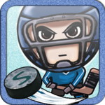 Finger Ice Hockey FOR PC