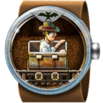 Minecart Jumper - Android Wear FOR PC