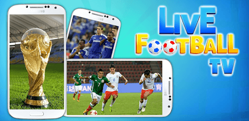 Live Football TV PC Download on Windows 10/8 1/7 Online