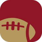 49ers Football: Live Scores, Stats, Plays, & Games FOR PC