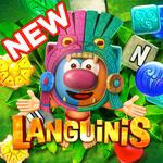 Languinis: Word Game & Puzzle Challenge icon