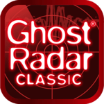 Ghost Radar®: CLASSIC for pc icon