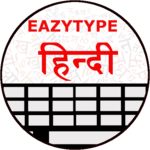 EazyType Hindi Keyboard Emoji & Stickers Gifs icon