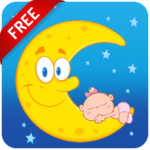 Baby Sleep Music APK icon