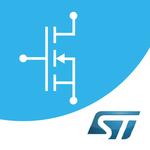 ST MOSFET Finder icon