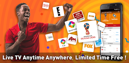 How to Download StarTimes - Live TV & Football for PC