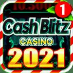 Cash Blitz Free Slots: Casino Slot Machine Games APK icon