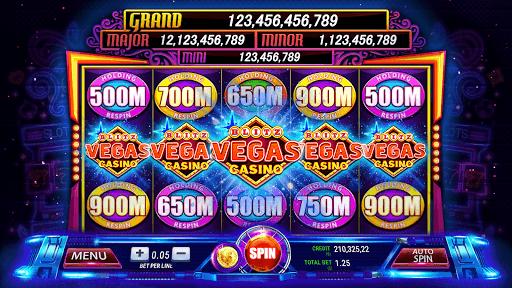 Cash Blitz Free Slots: Casino Slot Machine Games APK screenshot 1