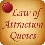 Law Of Attraction Quotes and Affirmations icon