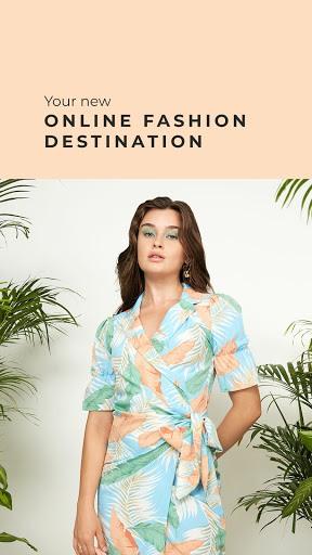 STYLI is your favorite fashion destination APK screenshot 1