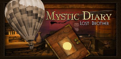 Mystic Diary - Hidden Object pc screenshot