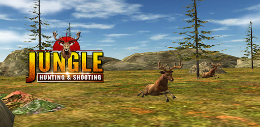 Jungle Hunting & Shooting V2 pc screenshot
