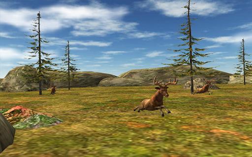 Jungle Hunting & Shooting V2 apk screenshot 3