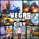 Vegas Crime Theft Battle Survival 2021 icon