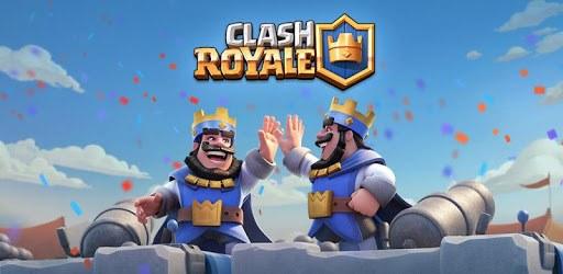 Clash Royale pc screenshot