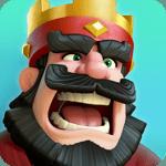 Clash Royale APK icon