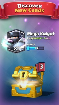 Clash Royale APK screenshot 1